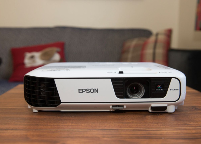 Epson Projector EB-S31 - 3200 Lumens - 1