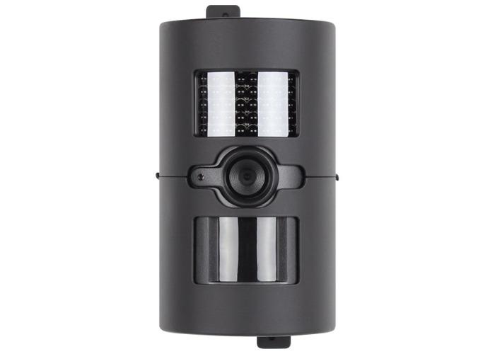 ESP CanCam Vandal Resistant Stand Alone CCTV Surveillance Camera with PIR - 1