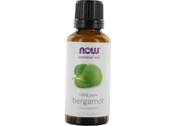 Essential Oils, Bergamot, 1 fl oz (30 ml) - Now Foods - UK Seller - 1