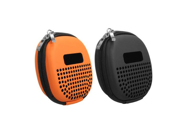portable speaker carry