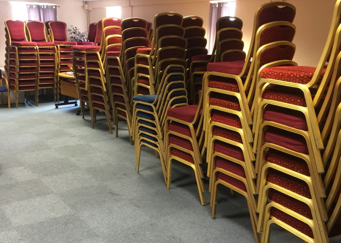 Event Chair Hire - 91 Chairs available  - 1
