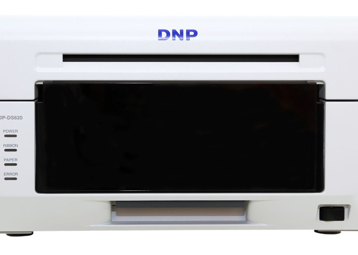 Event printer - 2