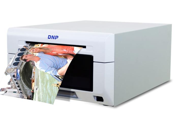 Event printer - 1
