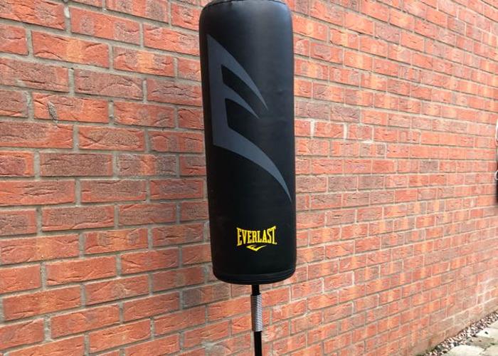 Everlast Cardio Punch Bag  - 1