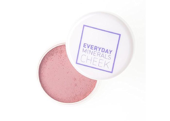 Everyday Minerals, Cheek Blush, Fresh Rose Blossom, .17 oz (4.8 g) - 1