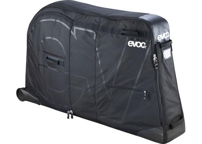 EVOC Bike Travel Case 280L Black - 1