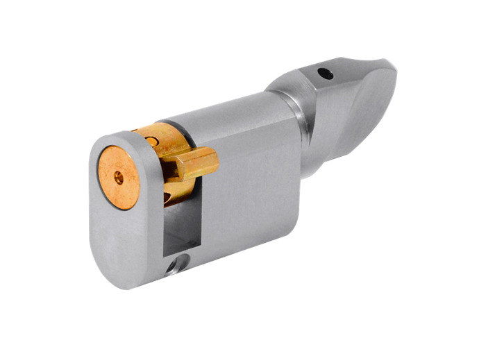 EVVA OKHZ Oval Half Turn Cylinder - 41mm (32/9) N/A NP - 1
