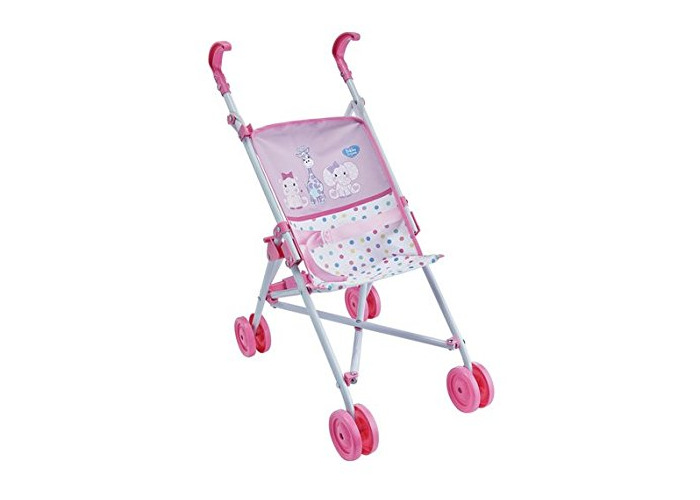 Excellent Babies To Love My First Doll's Pushchair Children Gift - 1