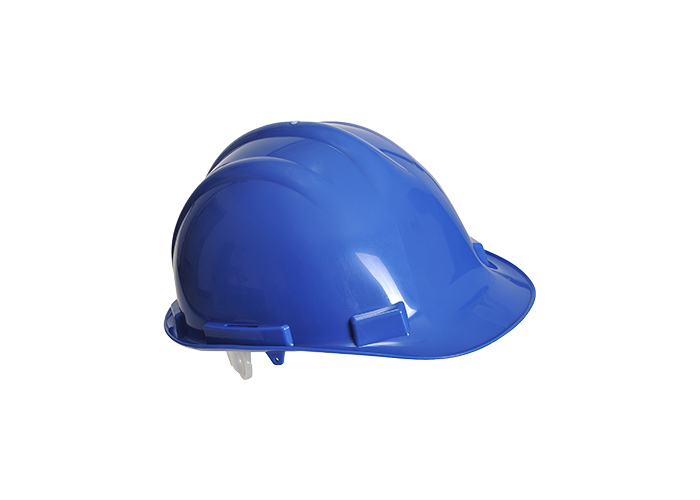 Expertbase PRO Safety Helmet  Royal    R - 1