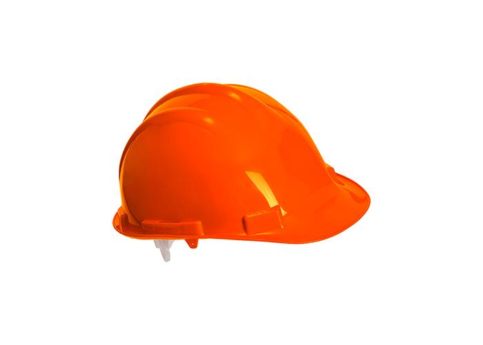 Expertbase Safety Helmet  Orange    R - 1