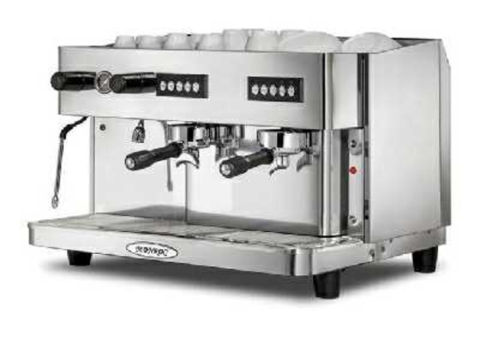 Expobar, coffee machine. - 1