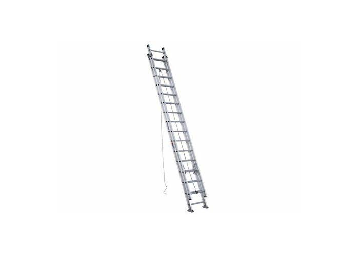 Extension ladder - 1