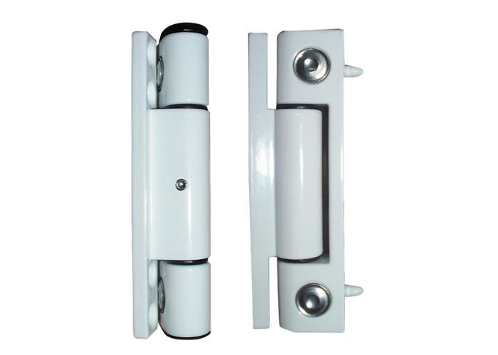 FAB & FIX DHSWH UPVC Door Hinge - 0�� - 1