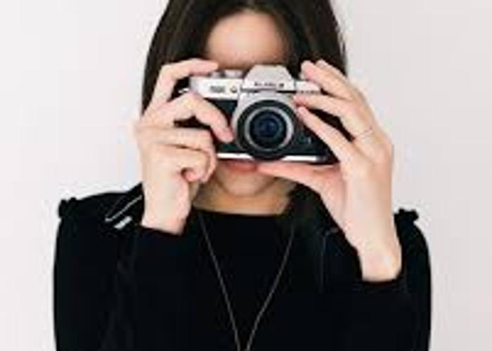 Fabulous Fuji film x t3 26mp Camera with 4k video xt3 XT3 - 1