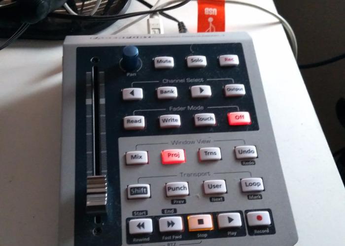 Fader Port (Motorized Fader Control) - 1