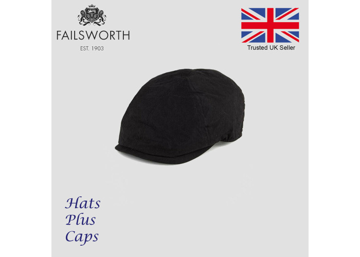 Failsworth Millinery Micro Six Cap