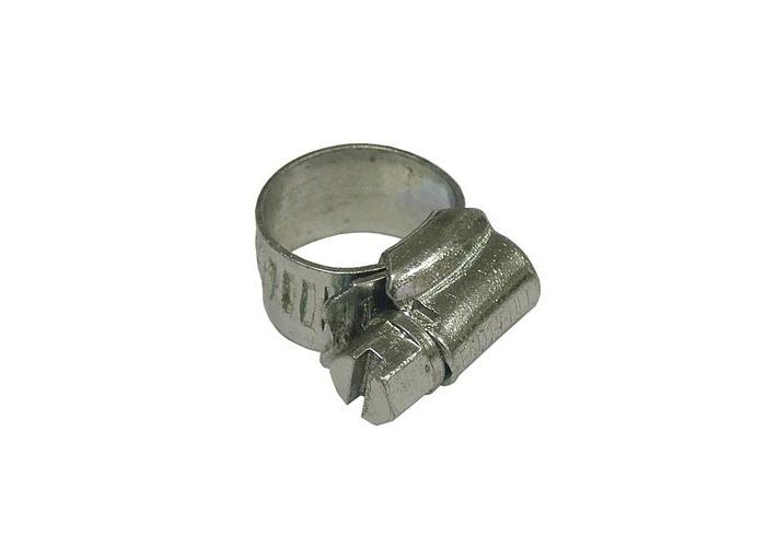 Faithfull FAIHCOOSSB OO Stainless Steel Hose Clip 13 - 20mm - 1