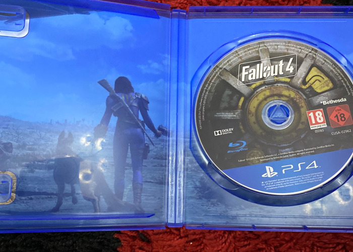 Fallout 4 for PS4 - 2