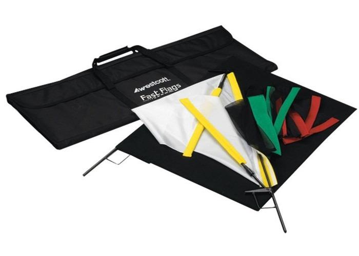 "Fast Flags Kit (18"" x 24"") - 1"