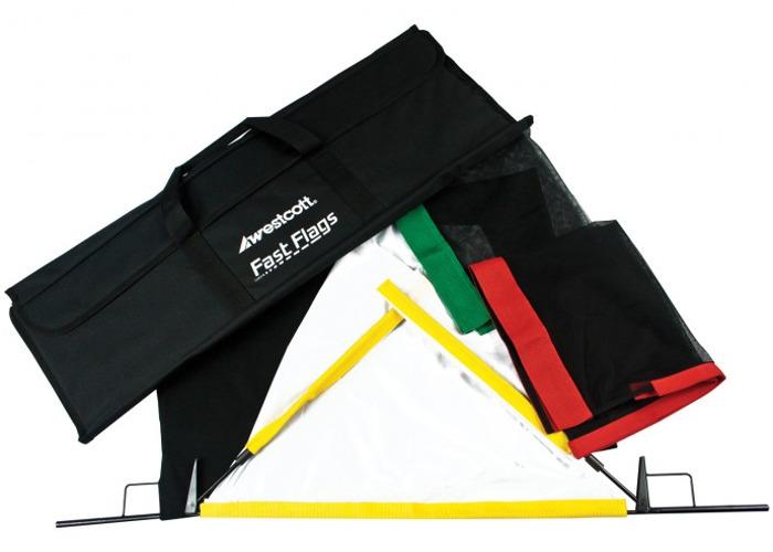 "Fast Flags Kit (18"" x 24"") - 2"