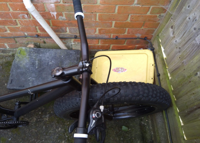 Fat Bike All Terain - 2