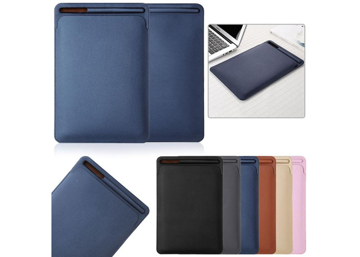 Faux Leather Shockproof Bag Case For iPad Pro 10.5''/Pro 9.7'' - 2