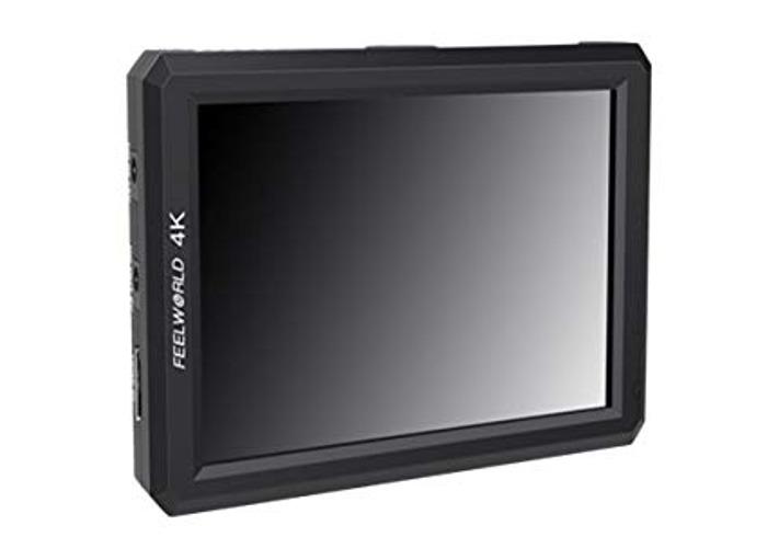FEELWORLD F6 Set 5.7'' 1080P 1920x1080 IPS Cam Video Monitor - 1