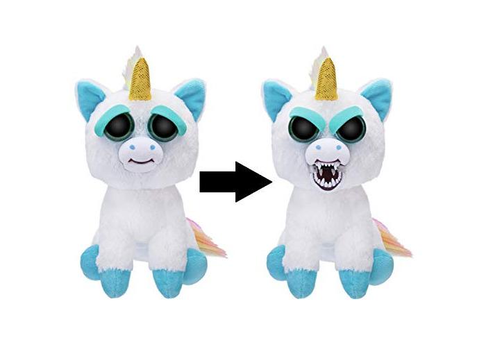 Feisty Pets Rainbow Unicorn - 1