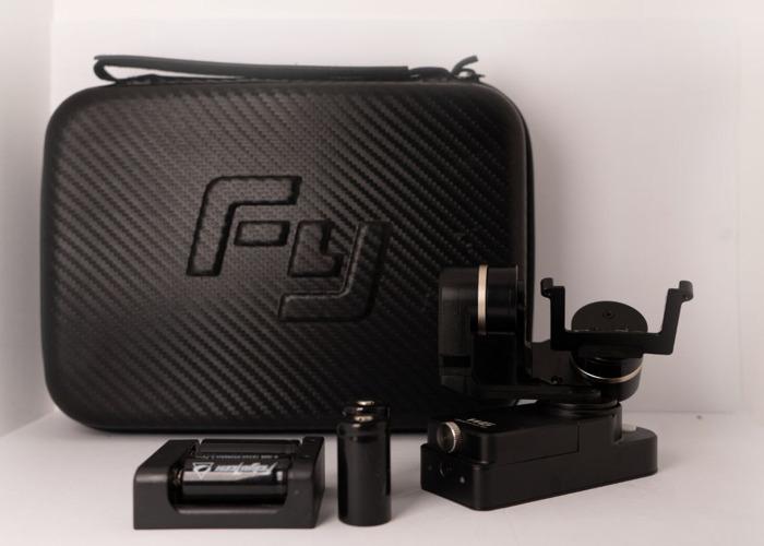 Feiyu Tech WG Action Camera Gimbal  - 1