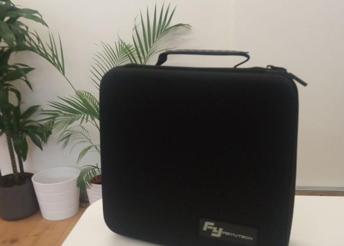 FeiyuTech a2000 3-Axis Single Handle Gimbal - 2