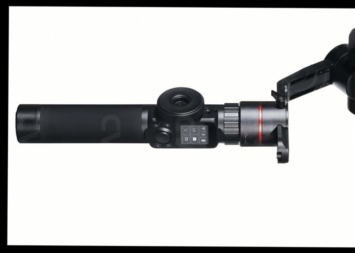 Feiyutech AK2000 Gimbal - 1