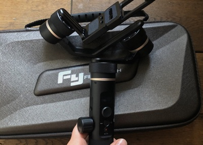Feiyutech G6 plus - 1