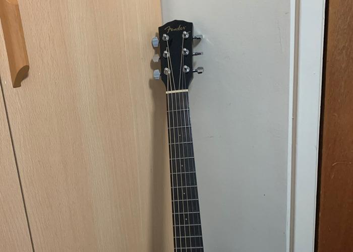 Fender Acoustic - 2