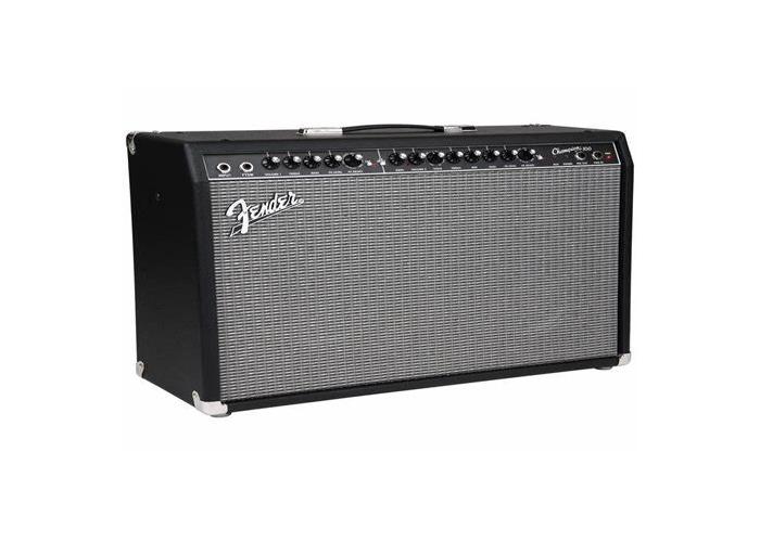 Fender amp - 1
