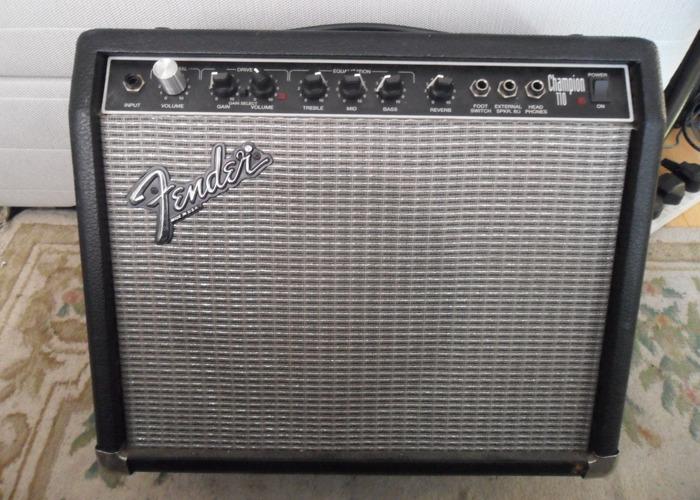 Fender Champion 110 - 1