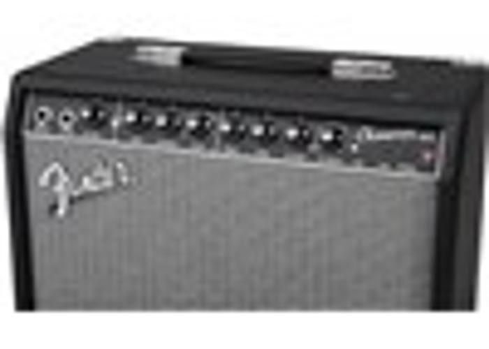 Fender Champion 40 Amplifier - 2