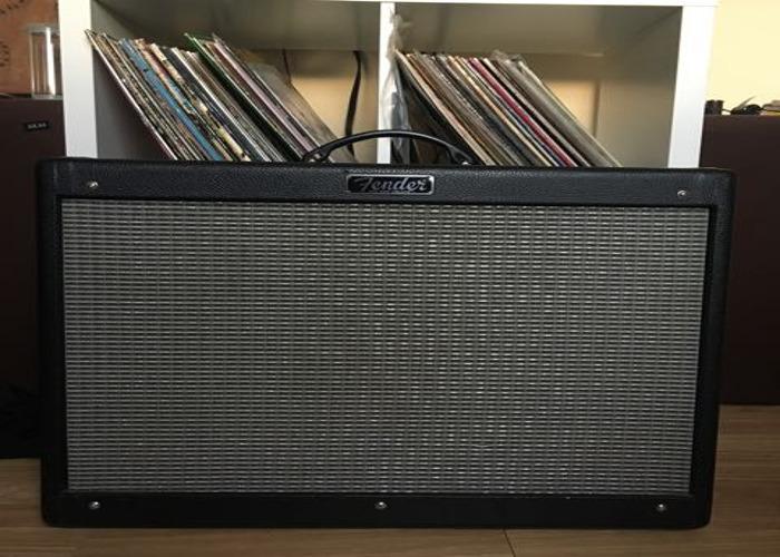 Fender Hotrod Deluxe III  - 1