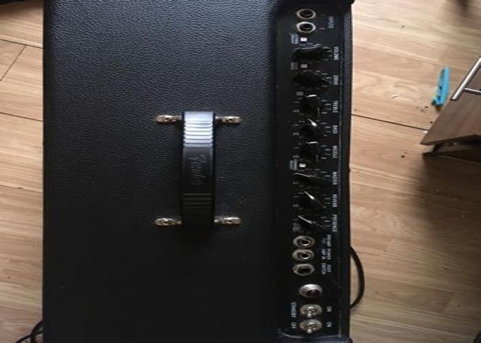 Fender Hotrod Deluxe III  - 2