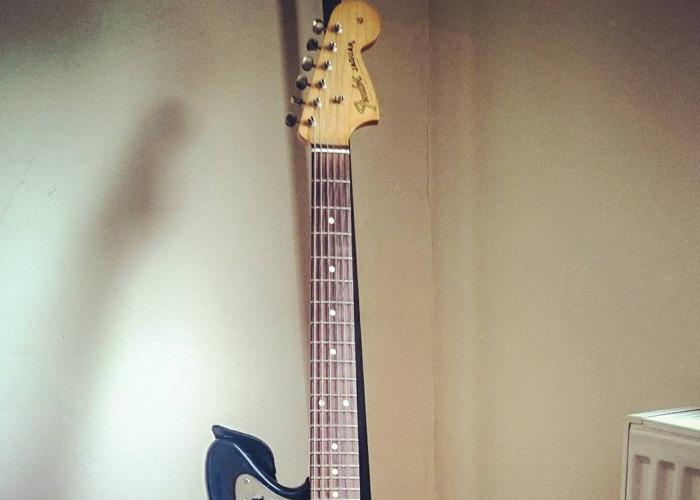 Fender Jaguar HH Classic Player Di Marzio  (The Vaccines) - 2