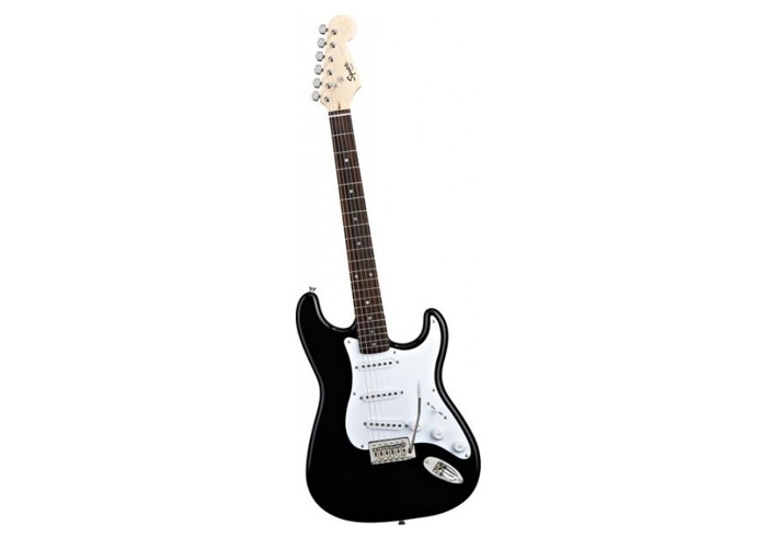 Fender Squier Stratocaster Guitar - 1