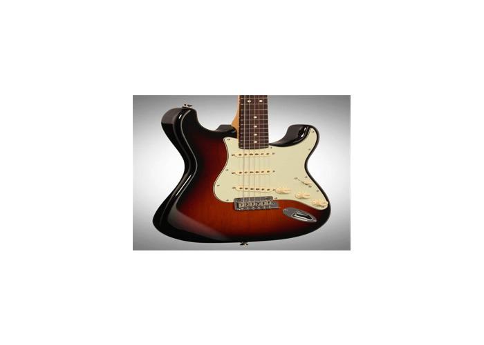 Fender Stratcaster  - 1