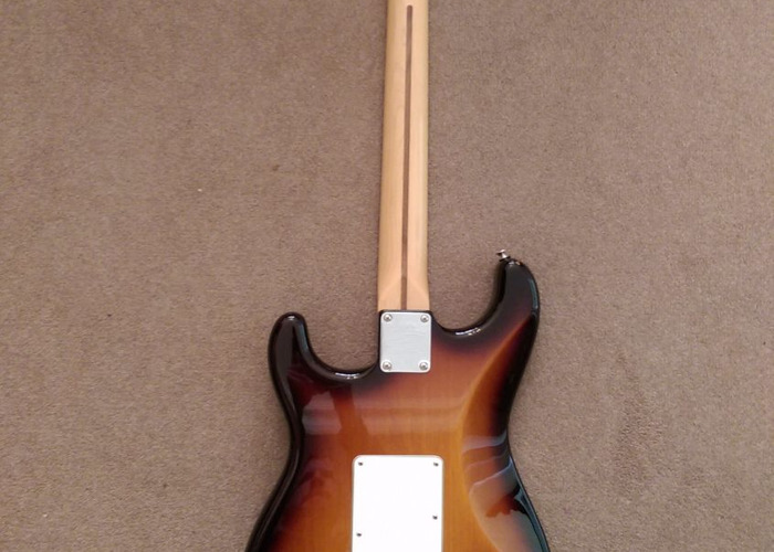 Fender Stratocaster American Special  - 2