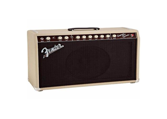 Fender Supersonic 22 - 1