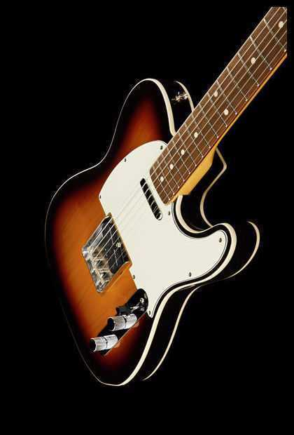 Electric Guitar Fender Telecaster  - 2