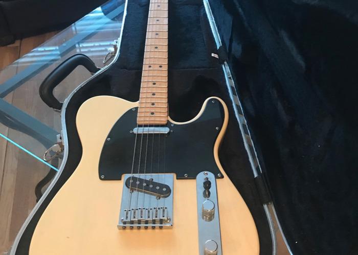 Fender Telecaster  American Series Ash 8502 - 1