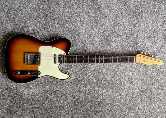 Fender Telecaster - 1