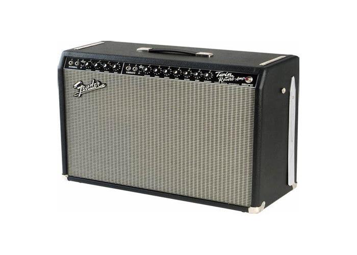 Fender Twin Amp - 1