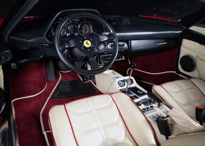 Ferrari 208 GTO Turbo LHD (1982) - 2