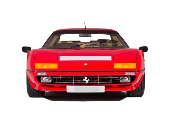 Ferrari Boxer 512 BB (1984) - 1