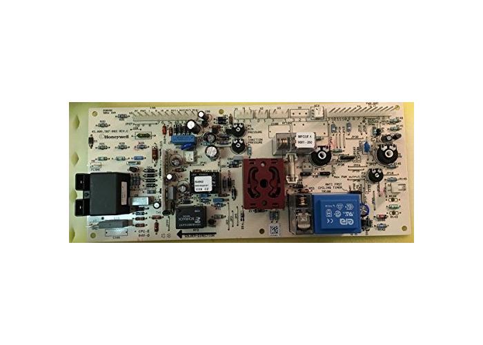 Ferroli 39807690 PCB - Mf03 1f Main - Brand New - 1